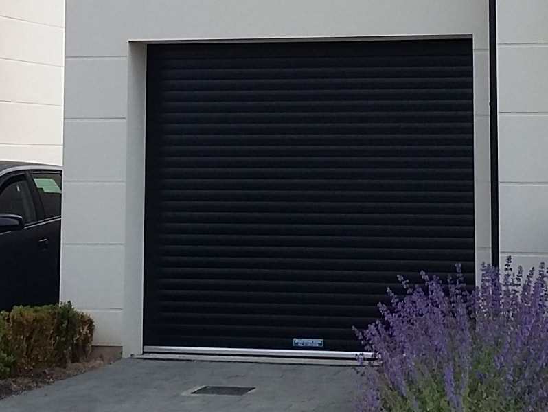 Insulated Sectional Overhead Doors Amp Insulated Roller