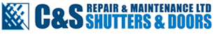 C&S Repair & Maintenance Ltd, Roller Shutters and Doors .