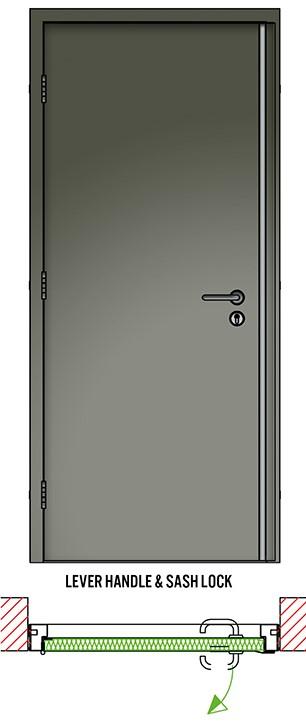 steel-door-lever-handel-sash-lock