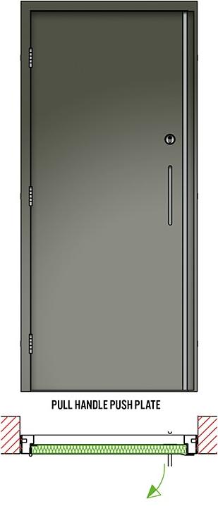 steel-door-pull-handle-push-plate